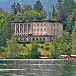 Lac de Bled : Dormez dans la villa de Tito et les grands hôtels historiques