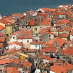 Une balade de Piran à Portoroz