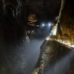 Les grottes de Skocjan et de Postojna en Slovénie