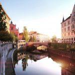 Les 4 meilleurs quartiers pour loger à Ljubljana