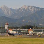 6 astuces à l'aéroport de Ljubljana