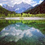 Contactez moi en Slovénie