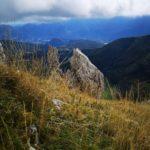Visevnik, ma rando préferée entre les lacs de Bled et de Bohinj.
