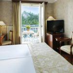 Les plus beaux hôtels de luxe du lac de Bled
