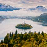 12 choses à faire pendant vos vacances en Slovénie – 2020 !