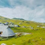 Velika Planina, la plus belle balade des Alpes juliennes