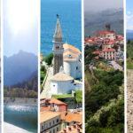 Les 9 plus beaux paysages  de Slovénie