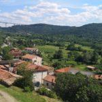 Logez dans le vieux village d'Osp (côte slovène)