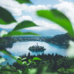 9 endroits secrets au lac de Bled